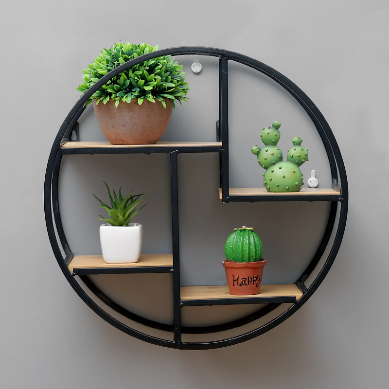 Top 8 Most Popular Decorative Wall Shelves With Baskets Ideas And Get Free Shipping A884