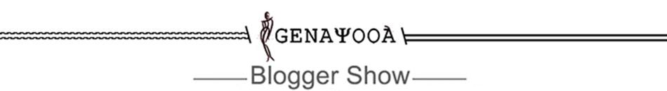blogger show