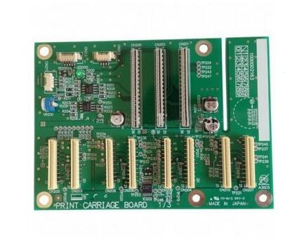 ORIGINAL NEW W700981100 Print Carriage Board For RS-640 RS-540 Slider board feed motor board for roland rs 640