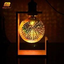 lámpara rosa RETRO VINTAGE