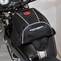 2018 Dain Practical Biker D Tanker Mini Bag SW Motorcycle Tank Magnet Backpack