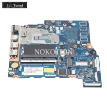 NOKOTION ZRMAA LA-A481P K000151460 Mainboard for Toshiba E45T E45T-A4100 Laptop Motherboard i5-4200U 1.6Ghz CPU Full tested