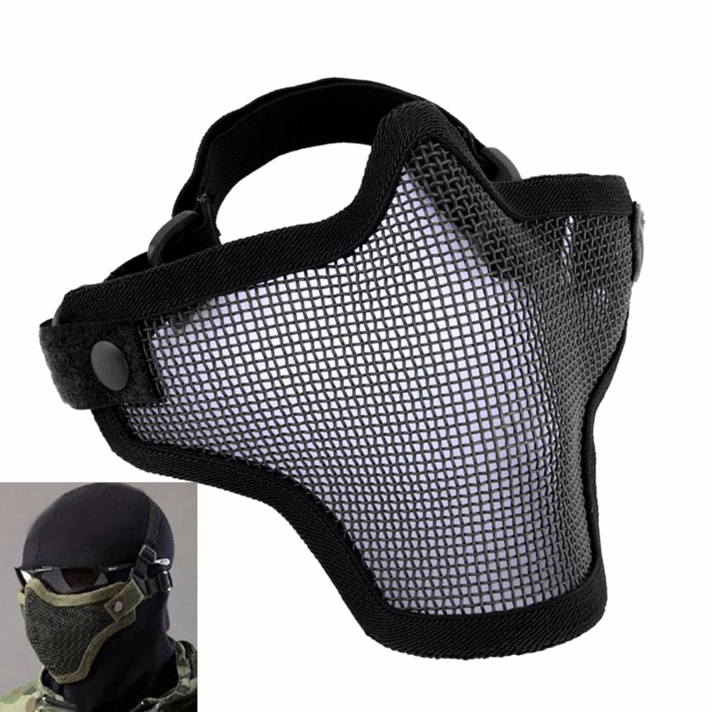 Compare Prices on Helmet Mesh Face- Online Shopping/Buy Low Price ...