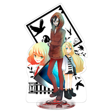 Angels of Death Acrylic Action Figure