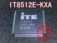 Оригинальный 10 шт./лот IT8502 IT8502E ITE8502E QFP-128