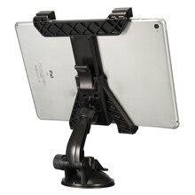 Car Windshield Desk Top Mount Bracket Holder Stand Cradle for 7-10.1″ Tablet