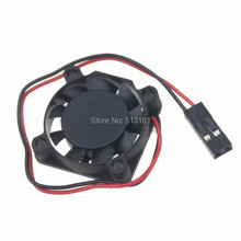 20 Pcs Lot Gdstime Dupont Connector 5V 25mm 25x25x7mm Brushless PC CPU Case Cooling Cooler Fan