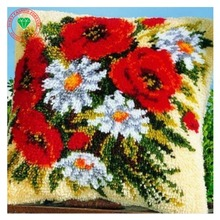 hook rug kits Needlework carpet embroidery