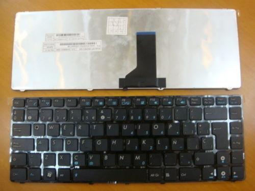 New notebook Laptop keyboard for  ASUS U31 U31F U31J U31JG U31S U31SG U31SD SP  layout new notebook laptop keyboard for asus mp 06913us 5281 k012462a1 sp layout