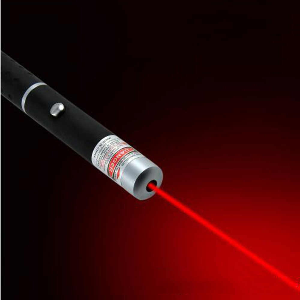 ירוק כחול אדום עוצמה לייזר Potinter עט קרן אור 5mw לייזר מגיש שלט רחוק ציד נשא Sighter ללא סוללה