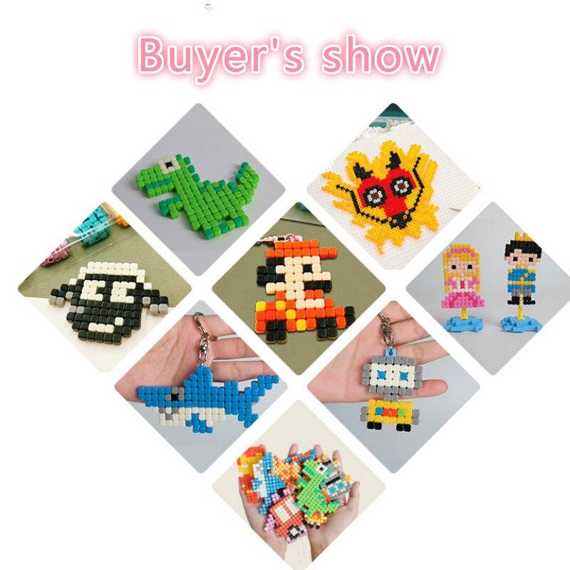 1200 margele de apă picături de apă accesorii de jucărie pentru - Jocuri și puzzle-uri - Fotografie 4
