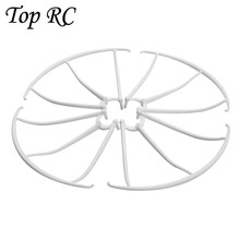 4pcs RC Helicopter Drone Propellers Protector Protecting Frames For Syma X5C High Quality Quadcopter Spare Parts