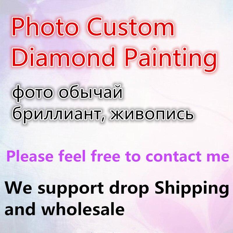Diamond Painting Full Square Cartoon Owl 5D Diamond Embroidery Cartoon Crafts 5D Diamond Mosaic Home Decoration Christmas gift in Diamond Painting Cross Stitch from Home Garden