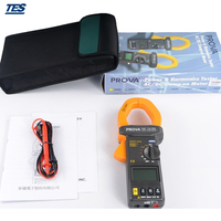PROVA 2000 True RMS Digital Clamp Meter DC/AC 2000A Current Voltage Resistance Tester
