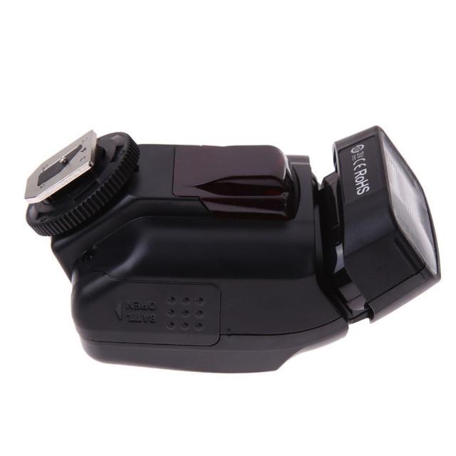 Mini DSLR Camera Flash