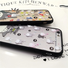 Totoro Hayao Miyaz Case for iPhone