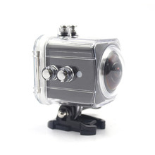 NEW Small Safe Waterproof Underwater Diving Outdoor Multi-function DV Sports IP Camera Digital