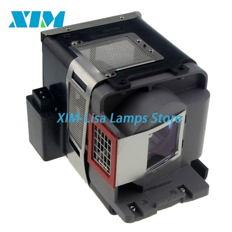 Replacement Projector Lamp VLT-XD700LP / 499B058O10 for MITSUBISHI FD730U / WD720U / XD700U / FD730U-G / UD740U Projectors