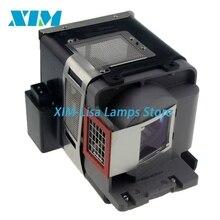 Lampe de Projecteur De rechange VLT-XD700LP/499B058O10 pour MITSUBISHI FD730U/WD720U/XD700U/FD730U-G/UD740U Projecteurs