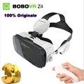 Оригинал Xiaozhai BOBOVR Z4 VR VR Виртуальная Реальность 3D Очки Театр Личное 4.7-6.2 дюймов смартфон + bluetooth гарнитура +