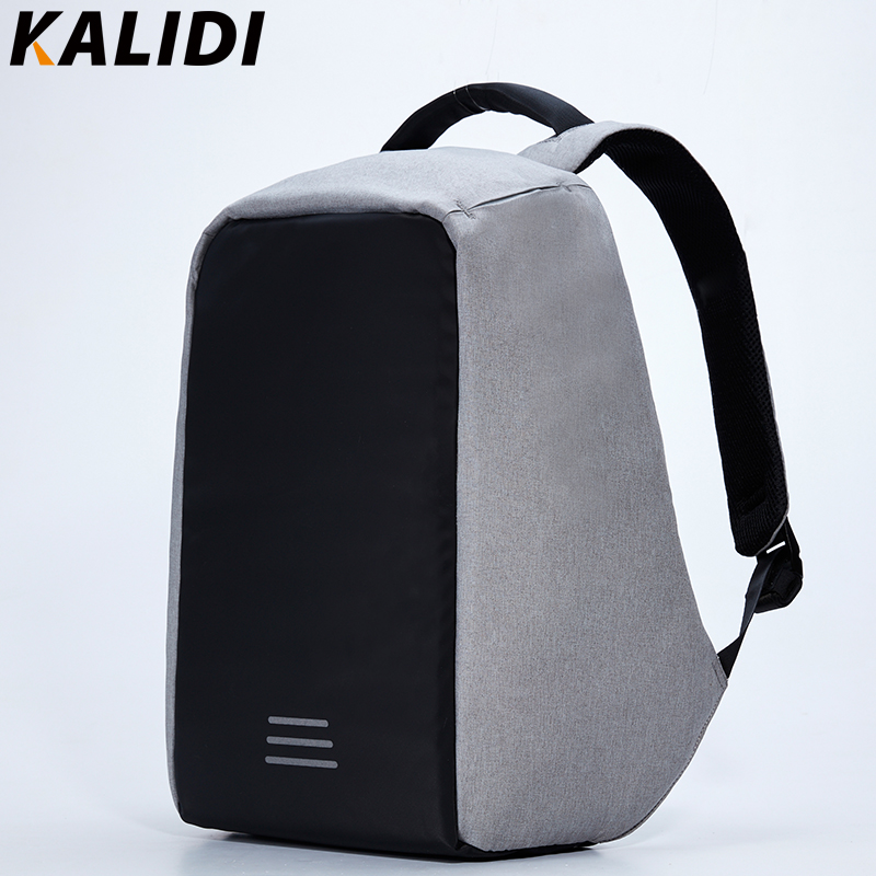 Kalidi 14 15'' Laptop Backpack Fashion against theft multifunctional Shoudler Bag for Lenovo Dell Macbook Pro Big capacity bags