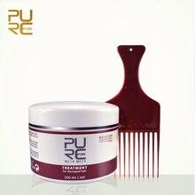 PURC Natural Hair Care Products Deep Repair Masque