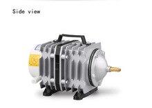 ACO-006 luftpumpe 105 watt 85L/min luftgebläse für co2 lasergravur und schneidemaschine