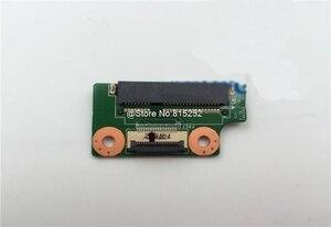 Image 2 - Laptop Festplatte Interface Board Adapter Für MSI GS60 GS70 MS 1772F MS 1772 Neue und Original Schalter Bord Button Board MS 1