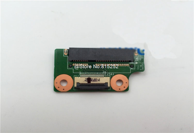 Image 2 - Laptop Hard Drive Interface Board Adapter For MSI GS60 GS70 MS 1772F MS 1772 New and Original Switch Board Button Board MS 1-in Computer Cables & Connectors from Computer & Office
