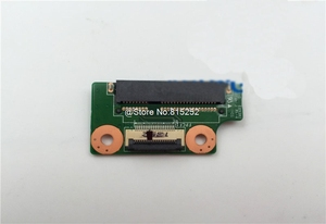 Image 2 - Laptop Hard Drive Interface Board Adapter For MSI GS60 GS70 MS 1772F MS 1772 New and Original Switch Board Button Board MS 1