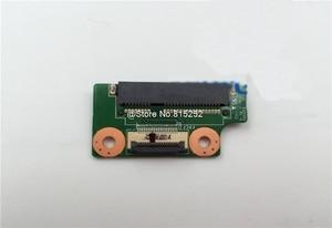 Image 2 - לוח מתאם ממשק כונן הקשיח נייד עבור MSI GS60 GS70 MS 1772F MS 1772 חדש ומקורי לוח מתג כפתור מועצת MS 1