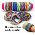 100 pçs/lote DHL frete! Handmade Shamballa pulseiras para mulheres strass Shamballa pulseiras pode escolher cores