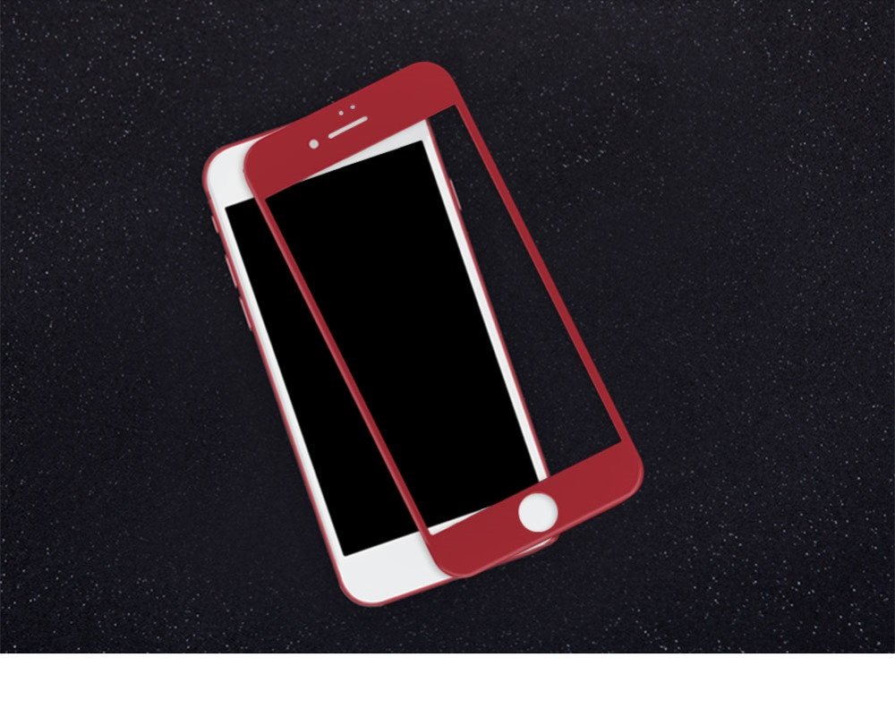 Nillkin For <font><b>iphone</b></font> 7 tempered glass Screen Protector 4.7 inch 3d fully cover Anti-Explosion screen protector for iphone7 glass