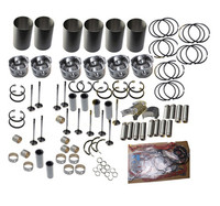 Overhaul Rebuild Kit For Nissan TD42 TD42T Engine|Engine Rebuilding Kits| |  -