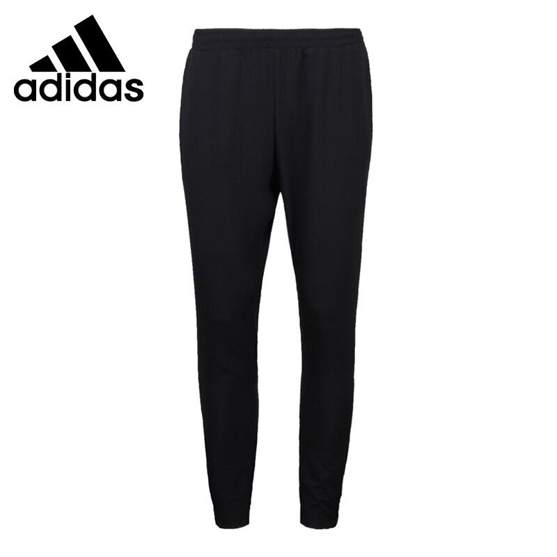 Original nueva llegada Adidas M C 3S KHT PNT pantalones de hombre ropa deportiva