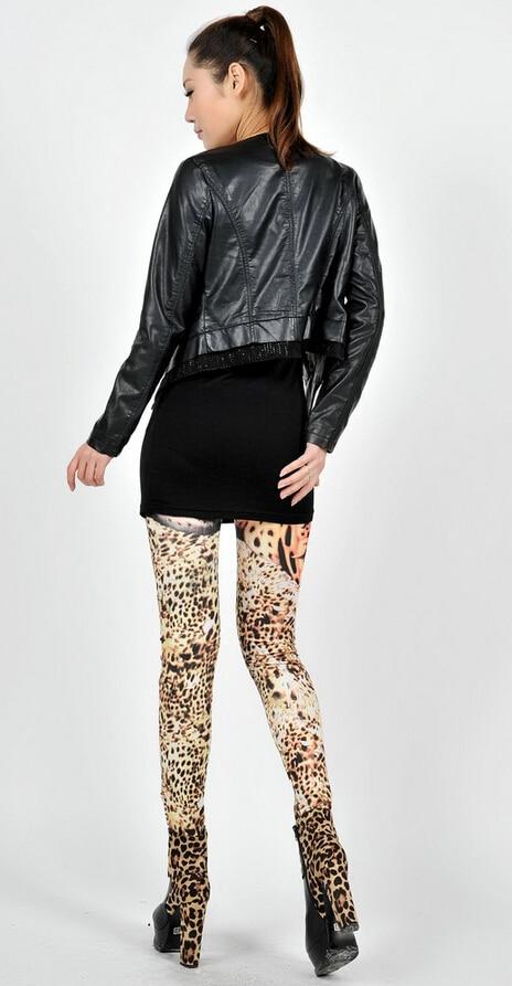 Tigre Mode Fedex D'impression Des Gratuite New Hot Animal Livraison Automne Leggings De Pcs Filles 50 Rapide Guêtres Fitness lot qxgEwY68T