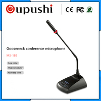 Alibaba trends 2017 powerful conference mic electret microphone wiring
