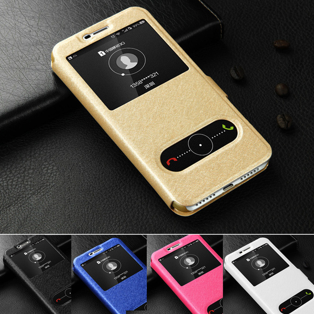 100% authentic eb052 61ac5 US $3.91 20% OFF|For Samsung Galaxy J7 Neo J701 J7Nxt Case Luxury PU  Leather Cover View Window Flip Phone Case For Samsung J7 Nxt J701F Back  Capa-in ...