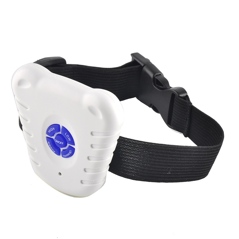 Collares ultrasónicos No contra ladridos para mascotas Perros - Productos animales - foto 4