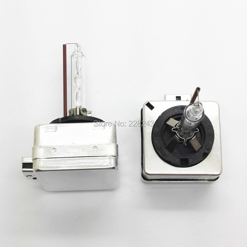 Высококачественная ксеноновая сменная лампа D1S D1C HID 4300K 6000K 8000K 10000K