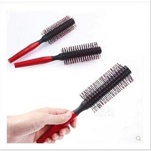 Beauty salons Wholesale Combs Volumes Fashion Hair Roller Comb Curly Hair Brush Styling Tools