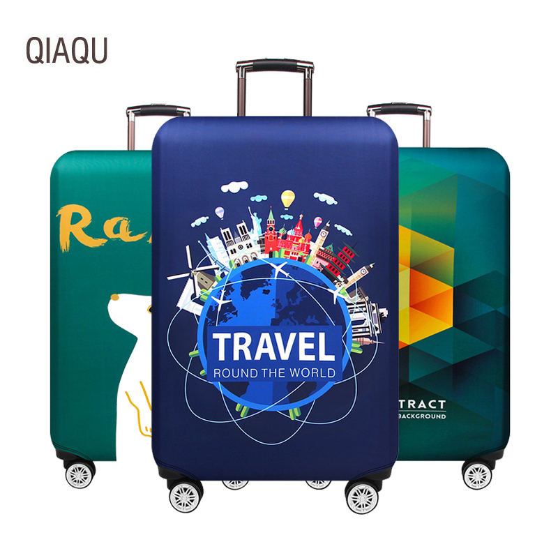 Travel Luggage Protector Suitcase Cover 18-32 Inch for Travel Luggage Protective Suitcase Covers