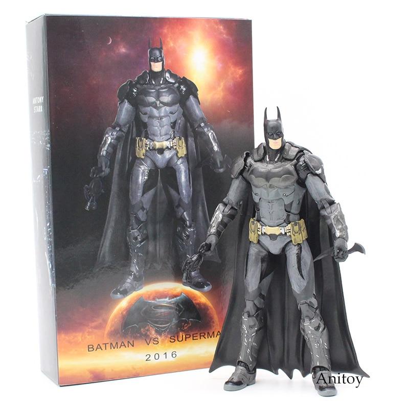 Batman vs Superman 2016 The Batman PVC Action Figure Collectible Model Toy with Original Box 19cm batman vs superman combat ver action figure pvc action figure collectible model toy 25cm kt3569