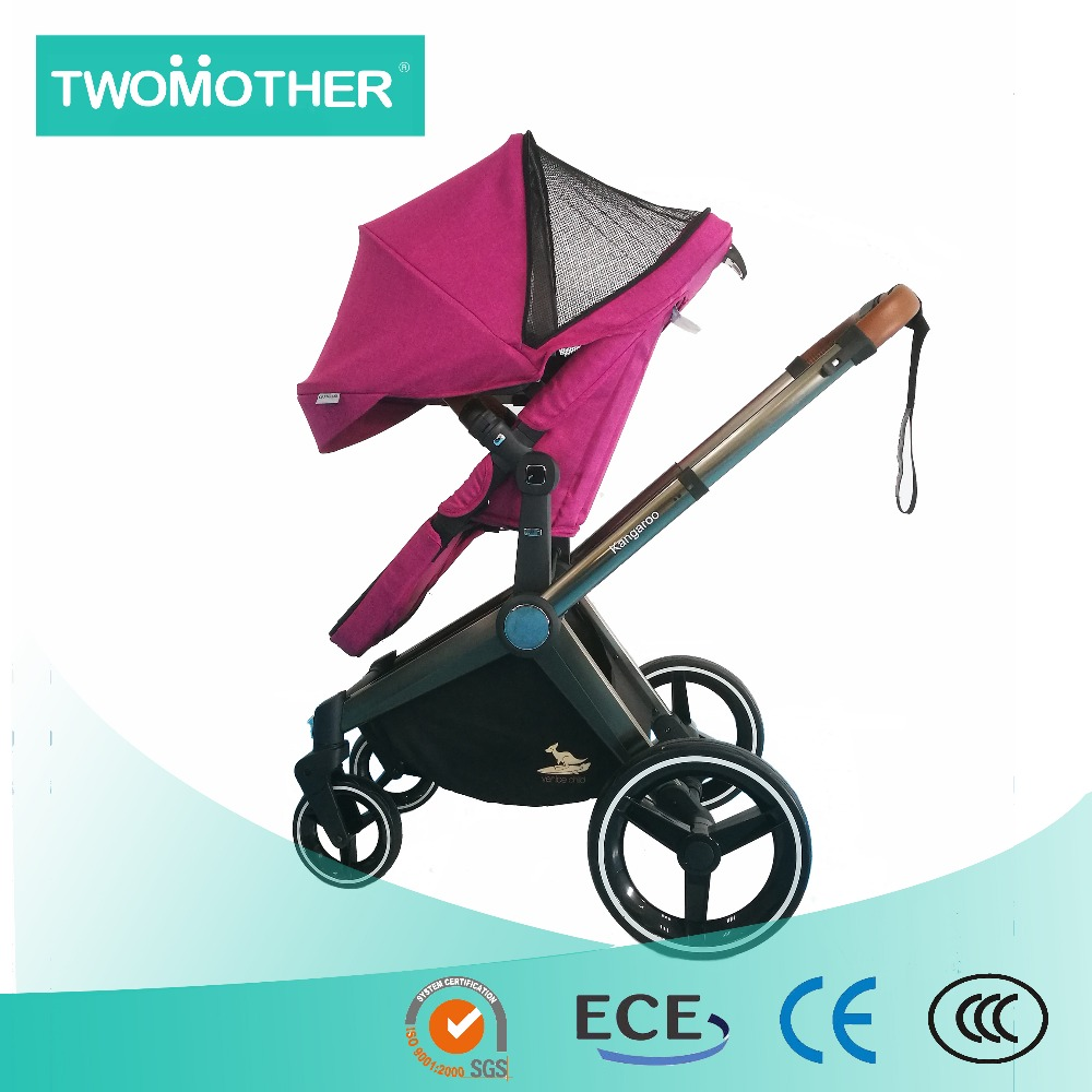 Us 429 0 2017 China Baby Stroller Manufacturer Online Wholesale Baby Products Cheap Triple Stroller Baby Pram 3 In 1 On Aliexpress Com Alibaba