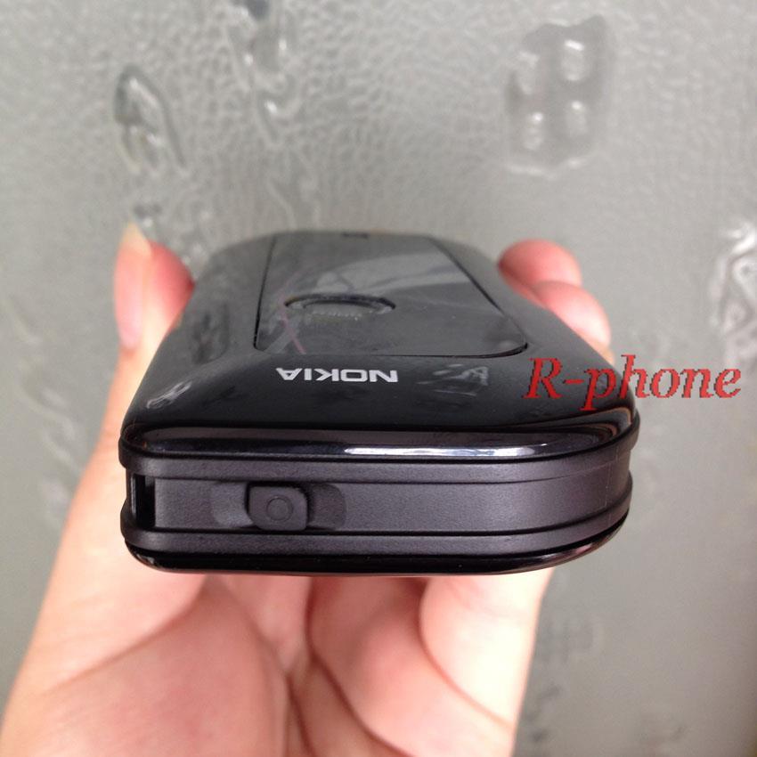 Refurbished phone Nokia 7610 Mobile Phone GSM Tri-Band Camera Bluetooth Smartphone white 5