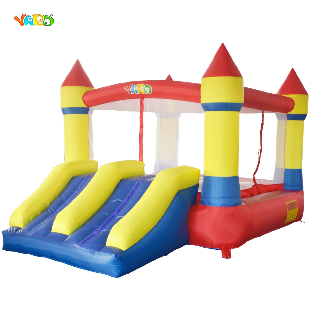 YARD-Home-Use-Mini-Inflatable-Bouncers-Kids-Bouncy-Castle-Outdoor-Inflatable-Bounce-House-Sent-PE-Ocean-Balls-3