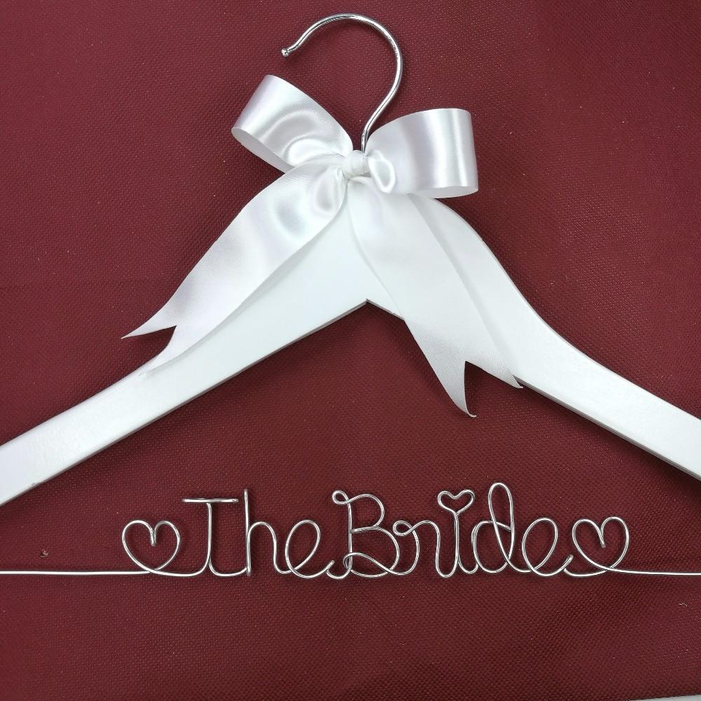 Personalized Wedding Hanger, name hanger, brides hangerPersonalized Wedding Hanger, name hanger, brides hanger