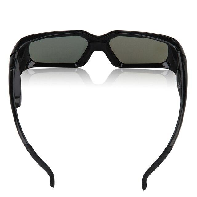 NX30 3D Активным DLP-link Затвора Очки Виртуальной Реальности Поддержка 3D DLP ссылка проекторов, таких как Для Optama Acer BenQ NEC