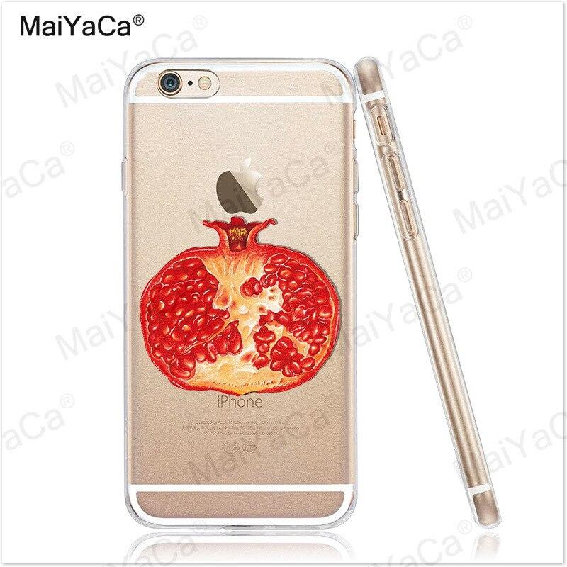 Carcasă pentru telefon MaiYaCa pentru iPhone X XS MAX XR 5 SE 6 6s7 - Accesorii și piese pentru telefoane mobile - Fotografie 2