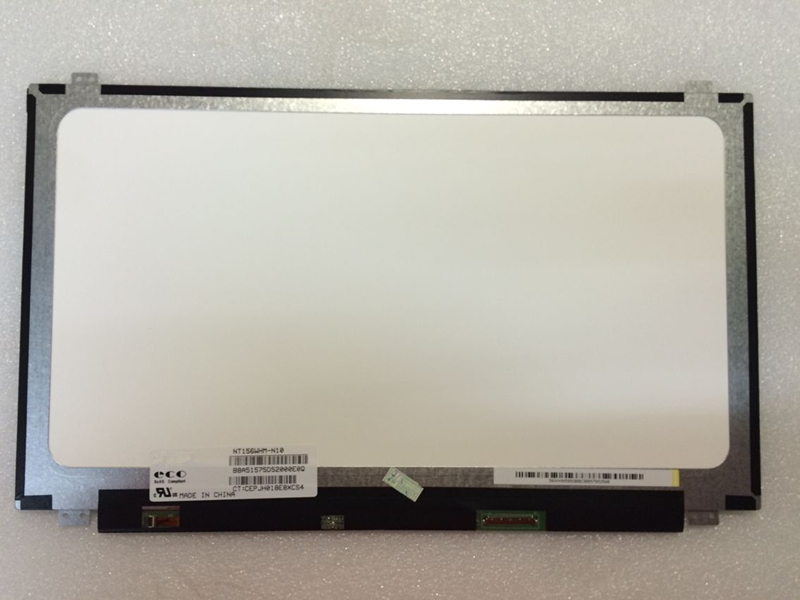 15.6 slim 30 Pin for Acer Aspire E5 575 33BM Screen Matrix Laptop LCD for Acer Aspire E 15 E5 575 LED Display Panel Replacement